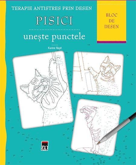 PISICI. UNESTE PUNCTELE
