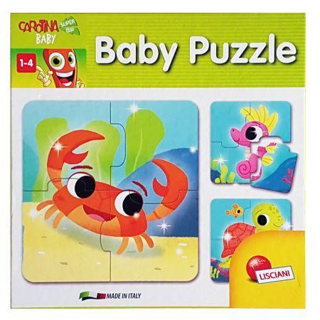 Puzzle,Carotina baby
