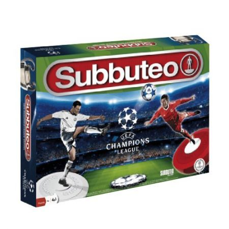 Set fotbal de masa,UEFA Champions League