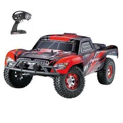 Masina de curse RTR 4WD
