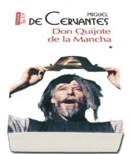 DON QUIJOTE DE LA MANCHA (2 VOL.) TOP 10