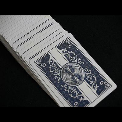 Carti de joc-Cards Bicycle Prestige (Blue) Marfuri