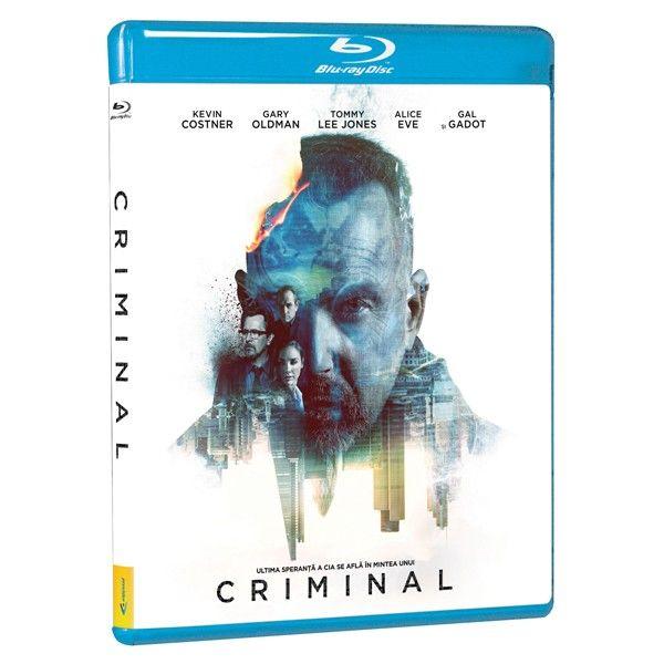 BD: CRIMINAL - CRIMINAL