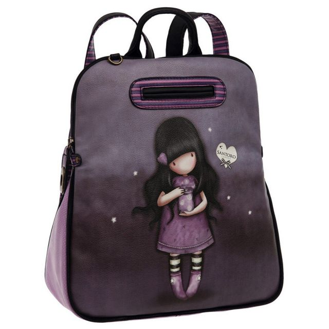 Rucsac 35cm,Gorjuss We Can All Shine