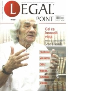 REVISTA LEGAL POINT 1/2016