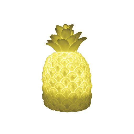 Lampa ambientala Ananas