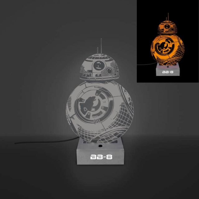 Lampa ambientala SW BB8