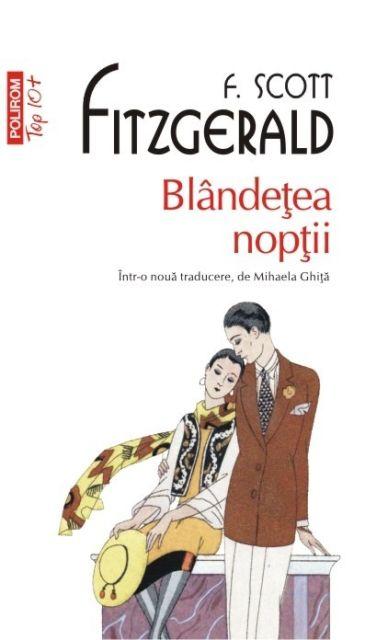 BLANDETEA NOPTII (TRADUCERE NOUA) TOP 10