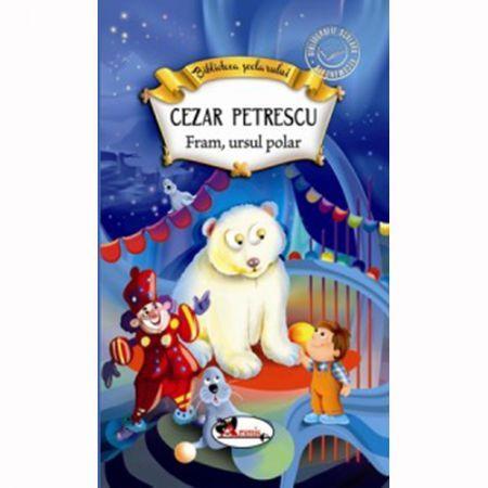 C. PETRESCU - FRAM, URSUL POLAR