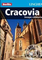 CRACOVIA - GHID TURISTIC