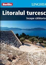 LITORALUL TURCESC - GHID TURISTIC