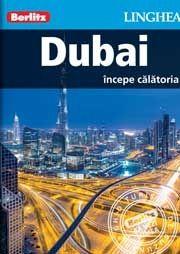 DUBAI - GHID TURISTIC