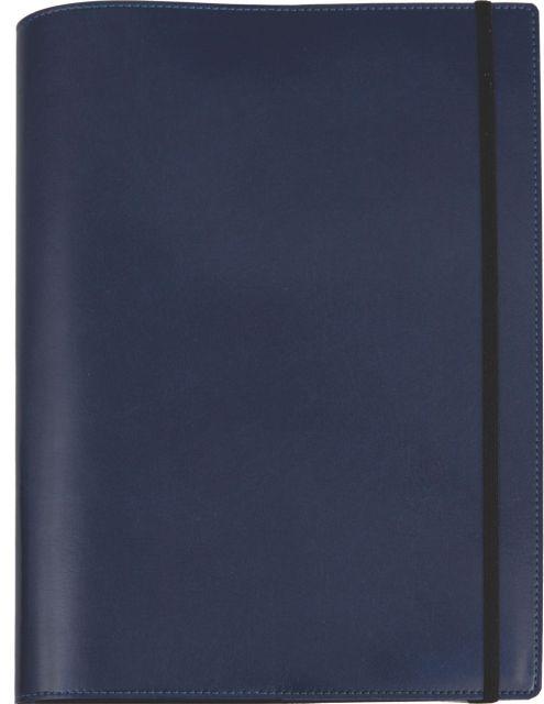 Agenda datata 17x24cm,Brevira,zilnica,320p,blu