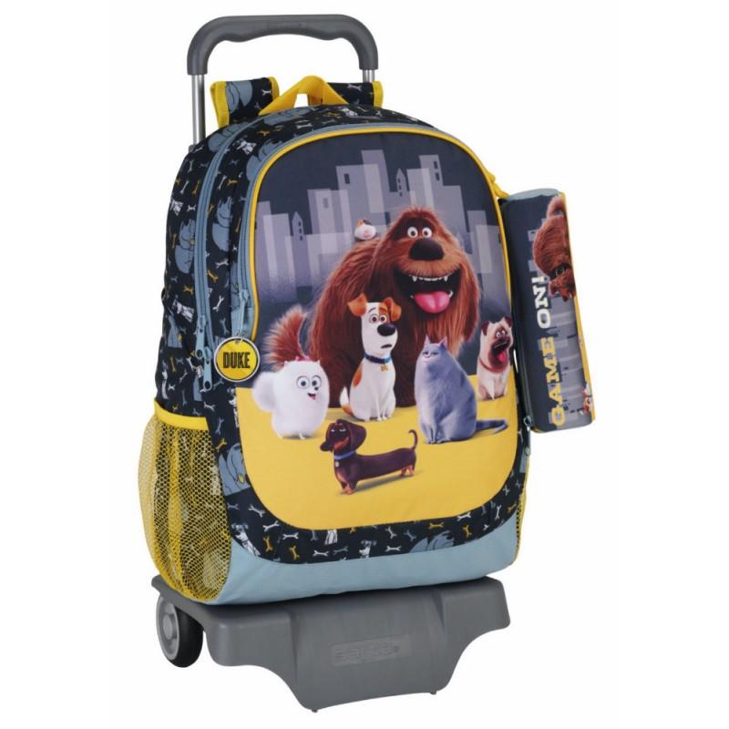 Troller 33x43x15cm,Pets