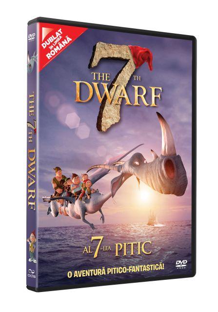 7TH DWARF - AL 7-LEA PITIC
