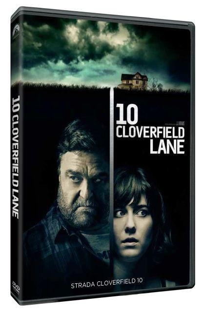 10 CLOVERFIELD LANE - STRADA CLOVERFIELD 10