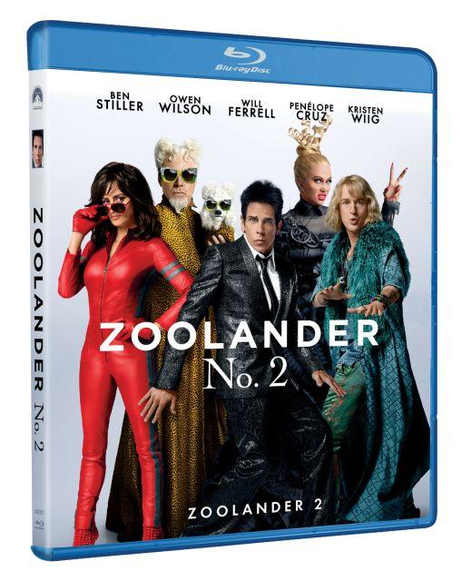 BD: ZOOLANDER 2
