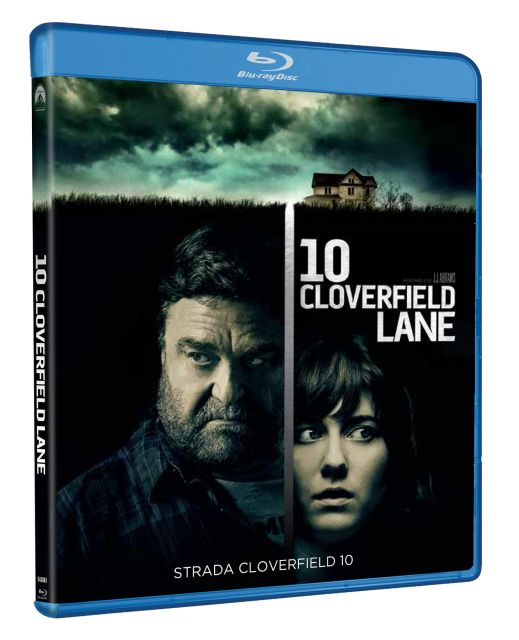 BD: 10 CLOVERFIELD LANE -...