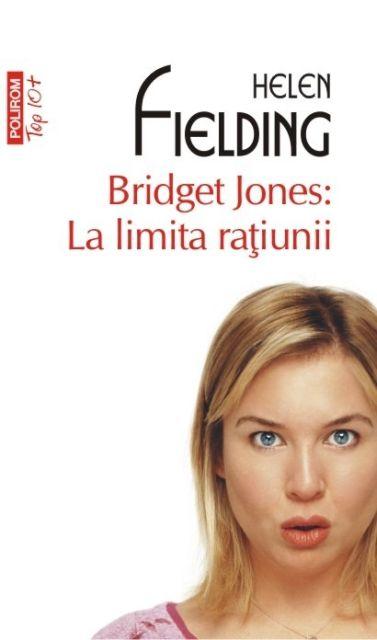 BRIDGET JONES: LA LIMITA RATIUNII TOP 10