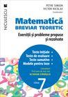 MATEMATICA CL 7 BREVIAR