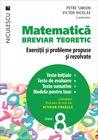MATEMATICA CL 8 BREVIAR