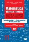 MATEMATICA M2 CL 11 BREVIAR
