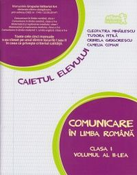 CLS I - CAIET COMUNICARE VOL 2