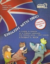 CLS I - STUDENT'S BOOK