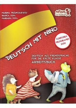 CLS I - ARBEITSBUCH