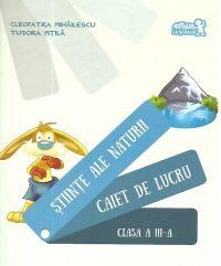 CLS A III A. CAIET DE LUCRU...