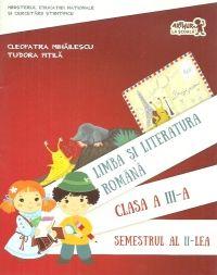 CLS A III A. MANUAL ROMANA VOL 2