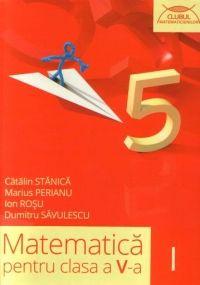 MATEMATICA CLS A 5-A SEM 1
