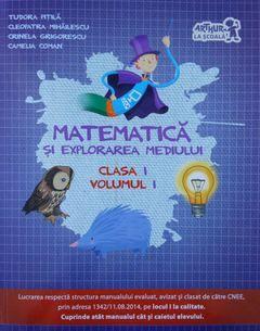 CLS I - MATEMATICA HIBRID VOL 1