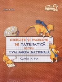 CLS A II A. MATEMATICA PENTRU EVALUARE