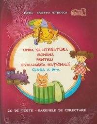 CLS A IV-A. EVALUARE NAT ROMANA