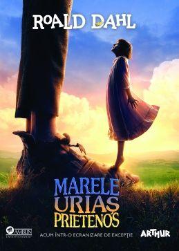MARELE URIAS PRIETENOS. COPERTA FILM