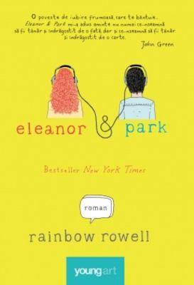 ELEANOR & PARK  (ROWELL)