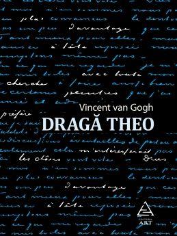 DRAGA THEO (VAN GOGH)  [CARTI CARDINALE]