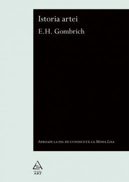 E.H. GOMBRICH:  ISTORIA ARTEI
