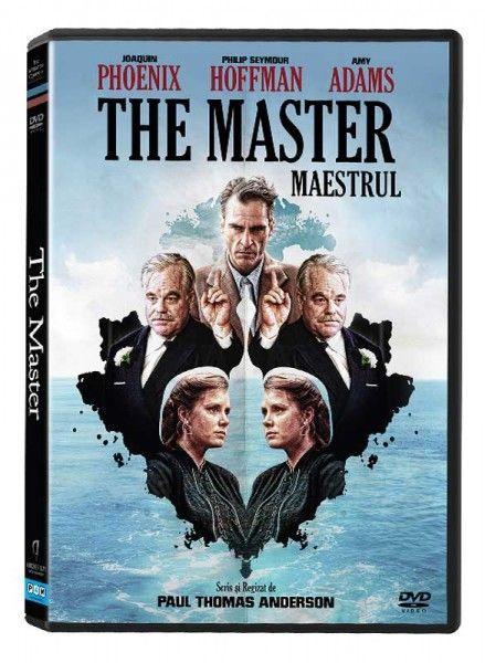 MAESTRUL - THE MASTER