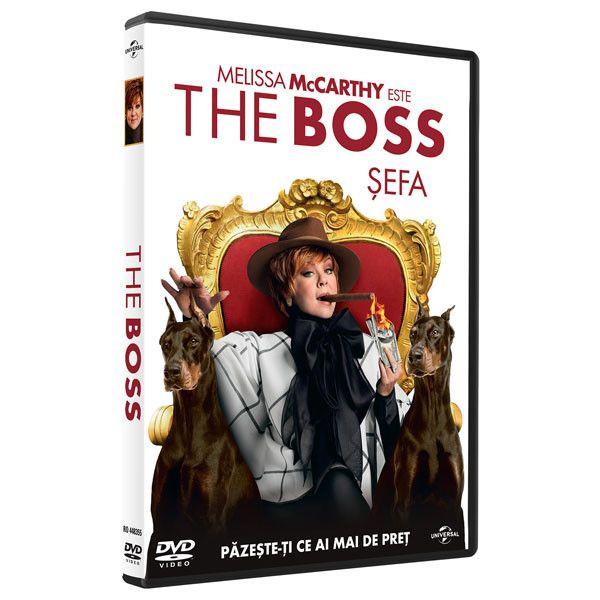 THE BOSS - SEFA