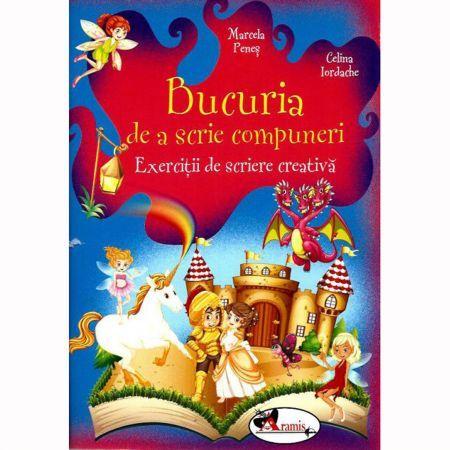 BUCURIA DE A SCRIE COMPUNERI