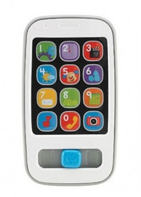 Smart Phone,Fisher Price