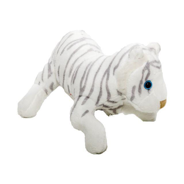Plus Momki,Tigru alb,14cm