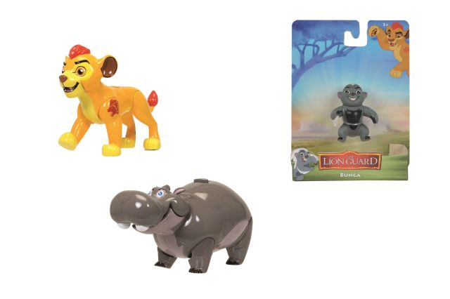 Figurina Lion Guard,7cm,blister,div.modele