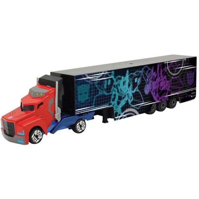 Masinuta Transformers,Optimus Prime,20cm