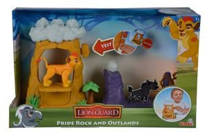 Figurine Lion Guard,set joaca