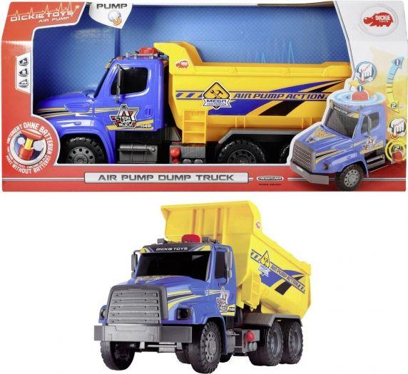 Masina Dickie,camion,59cm,Air Pump