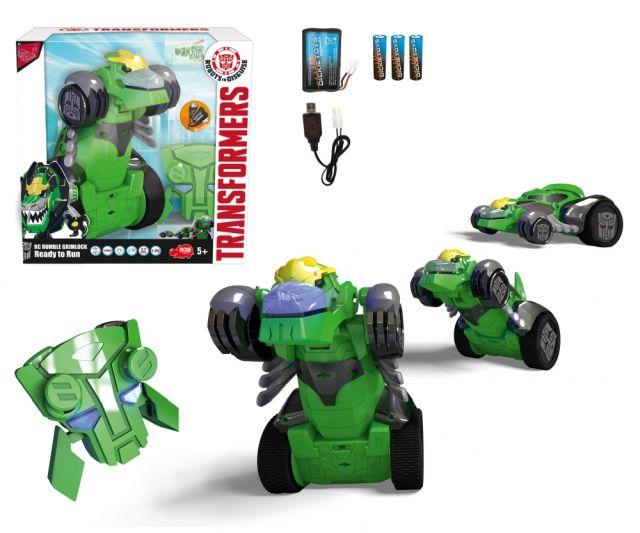 Masina RC,Transformers,1:16,Grimlock