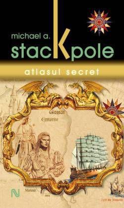 ATLASUL SECRET (MARILE DESCOPERIRI, VOL 1)